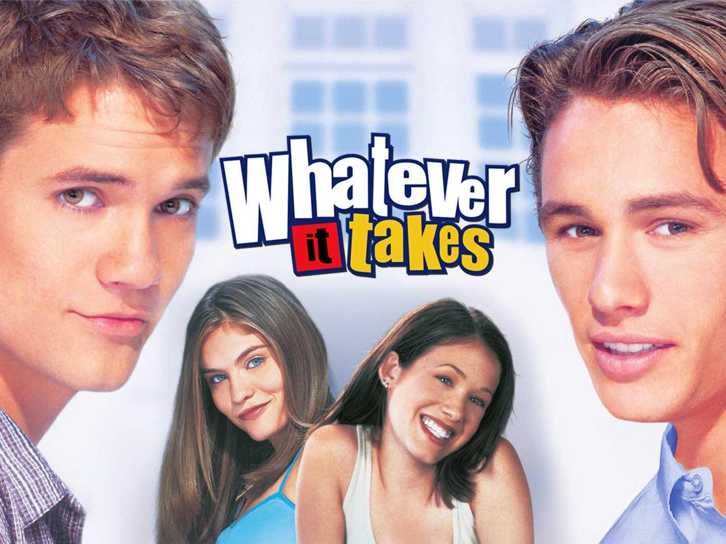 Whatever It Takes   Movie Reviews