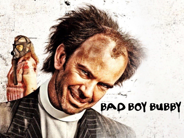 Bad Boy Bubby 1993 Rotten Tomatoes
