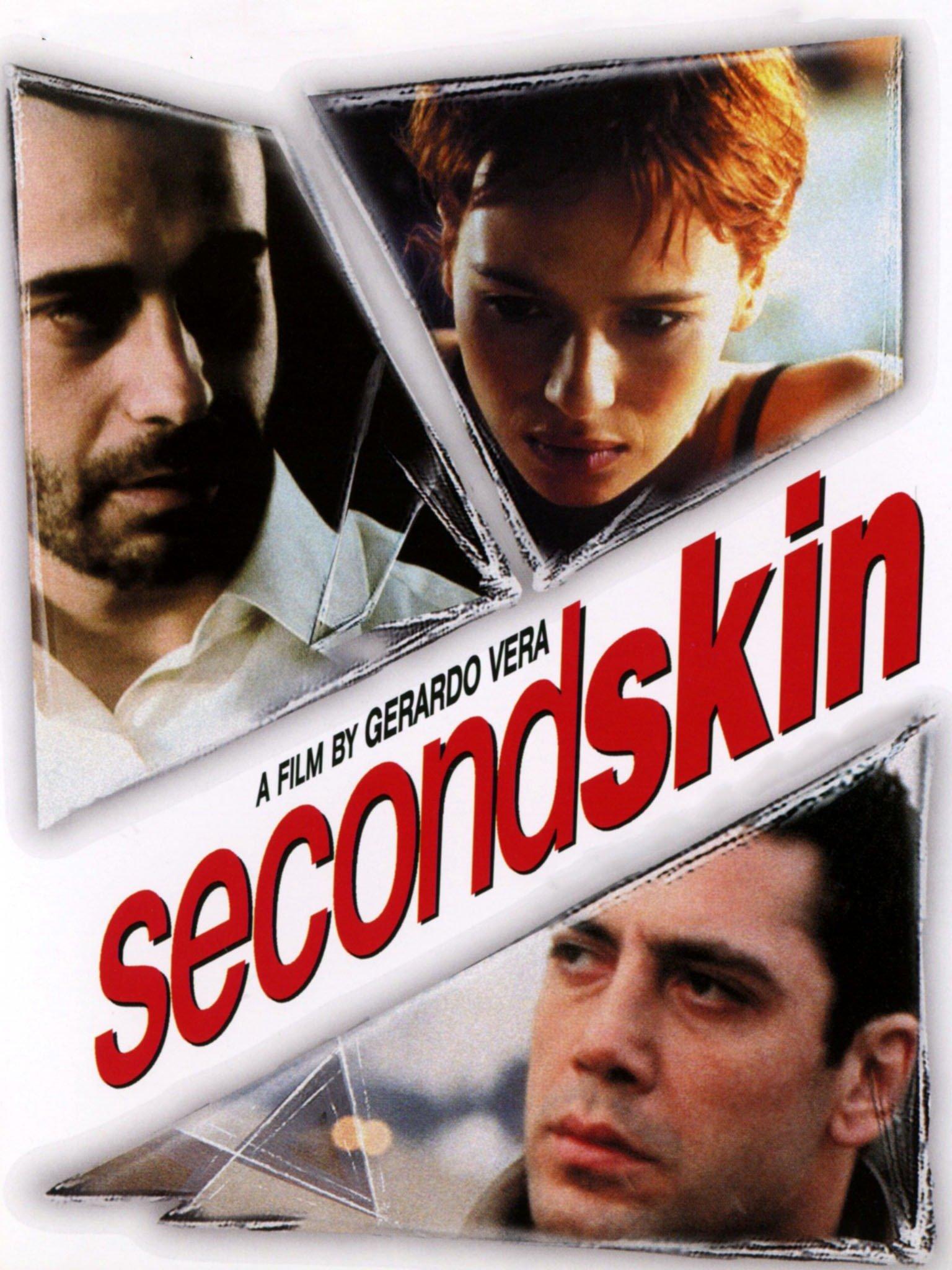 Segunda Piel (Second Skin)