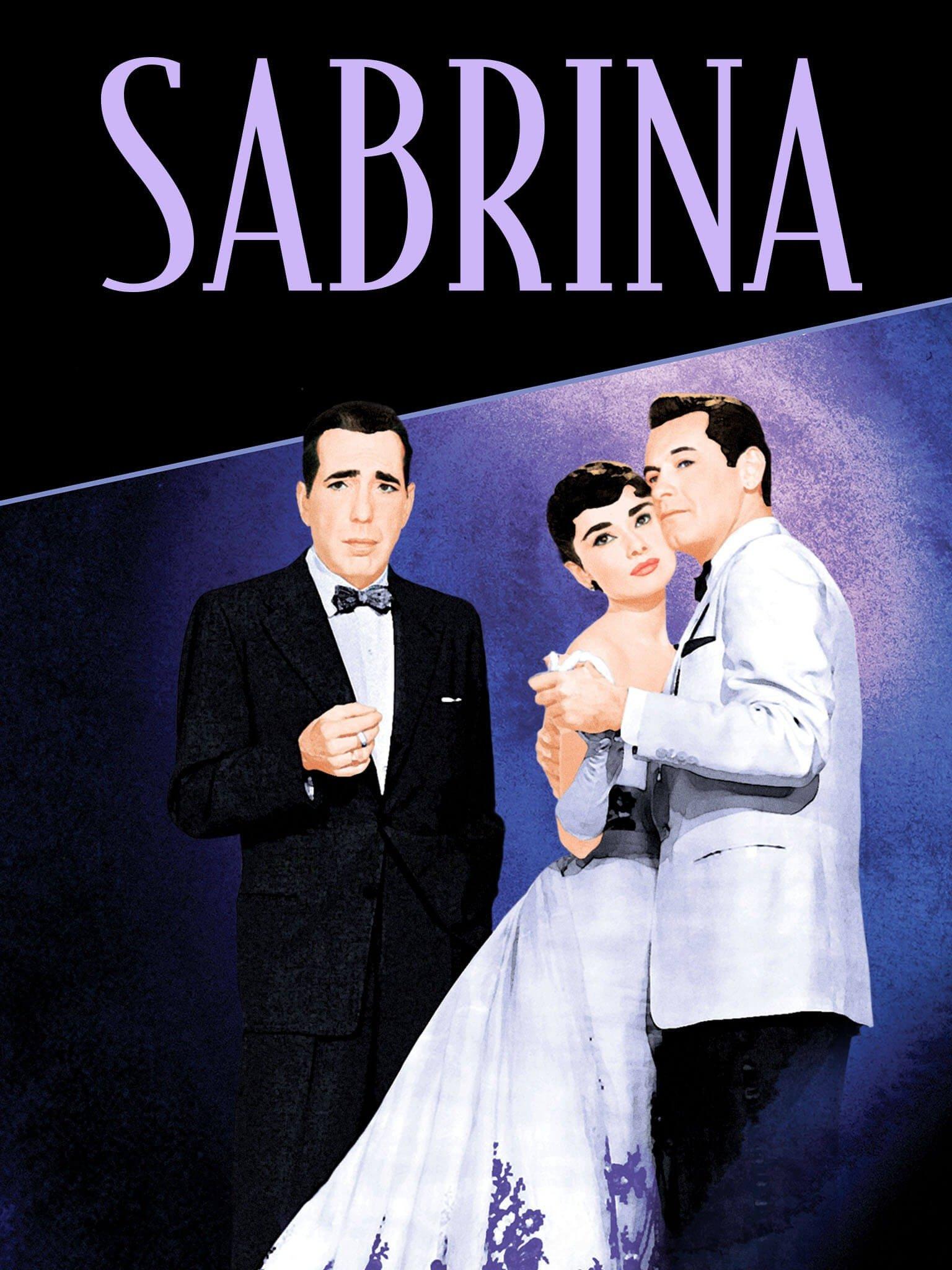 Sabrina (1954) - Rotten Tomatoes