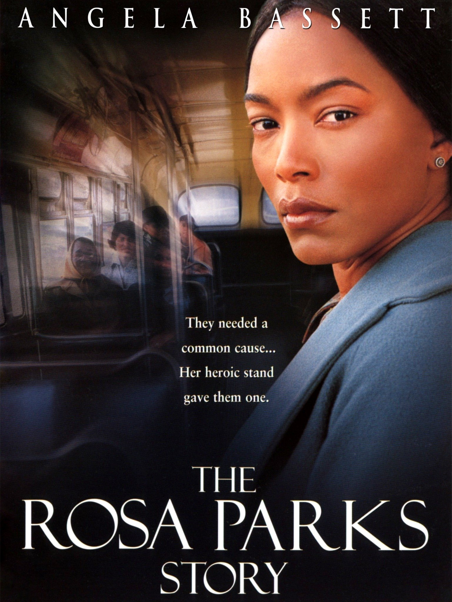 Behind the Movement: The Rosa Parks Story