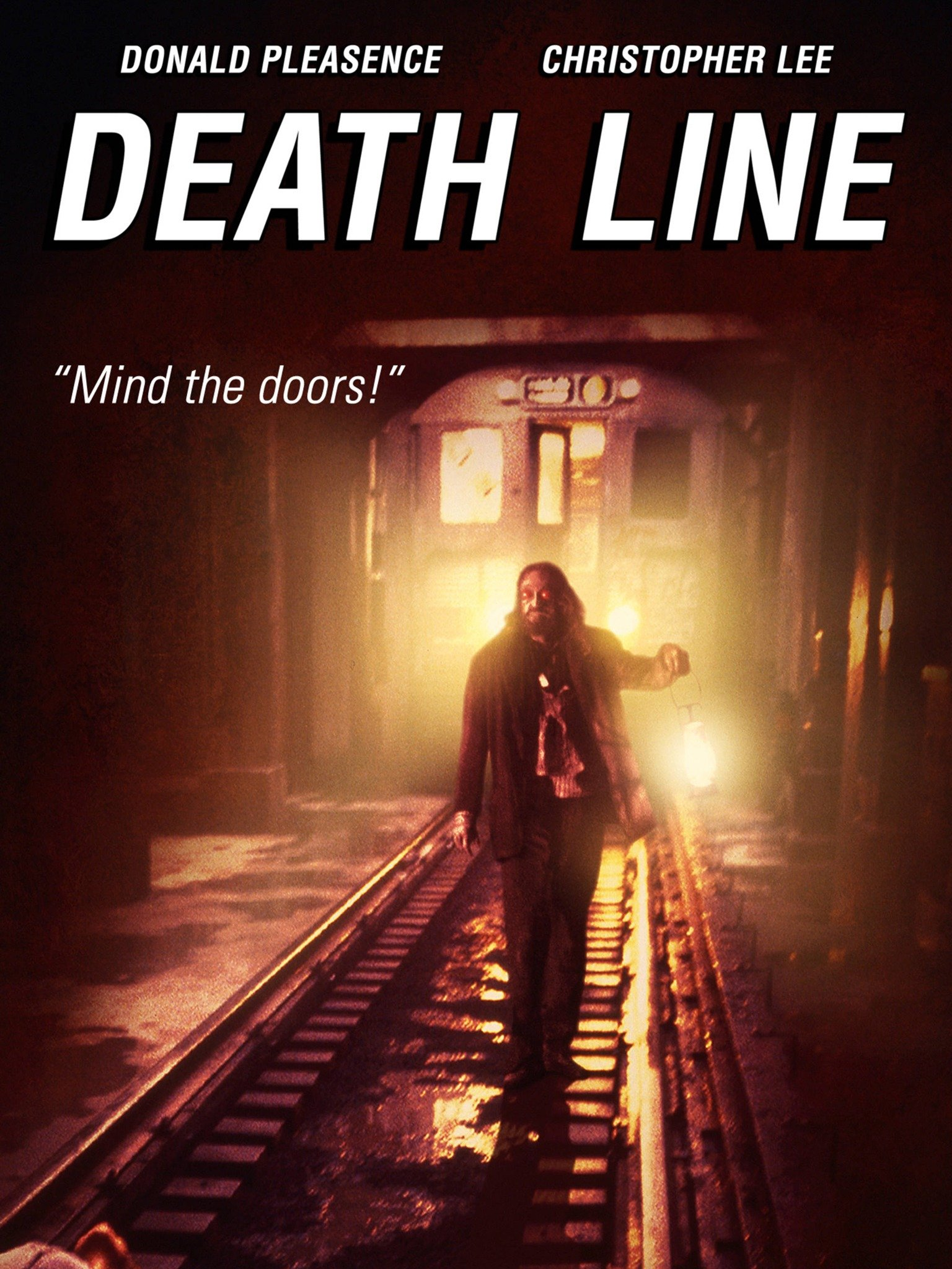 Death Line (Raw Meat) (1972) - Rotten Tomatoes