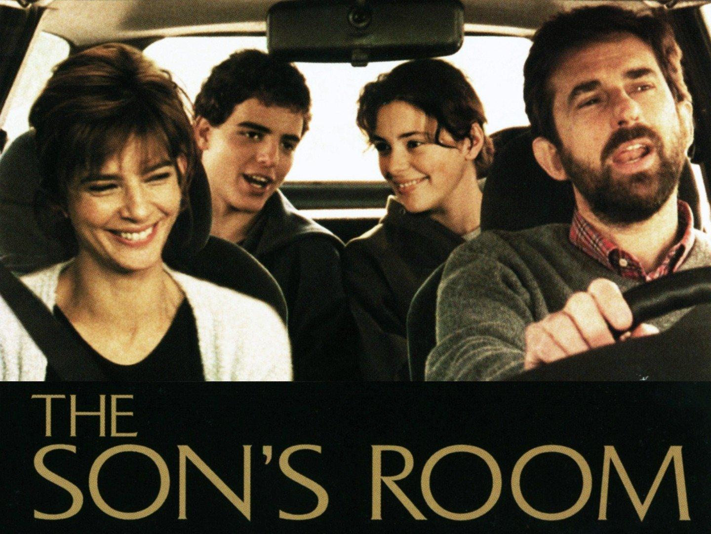 La Stanza del Figlio (The Son's Room)
