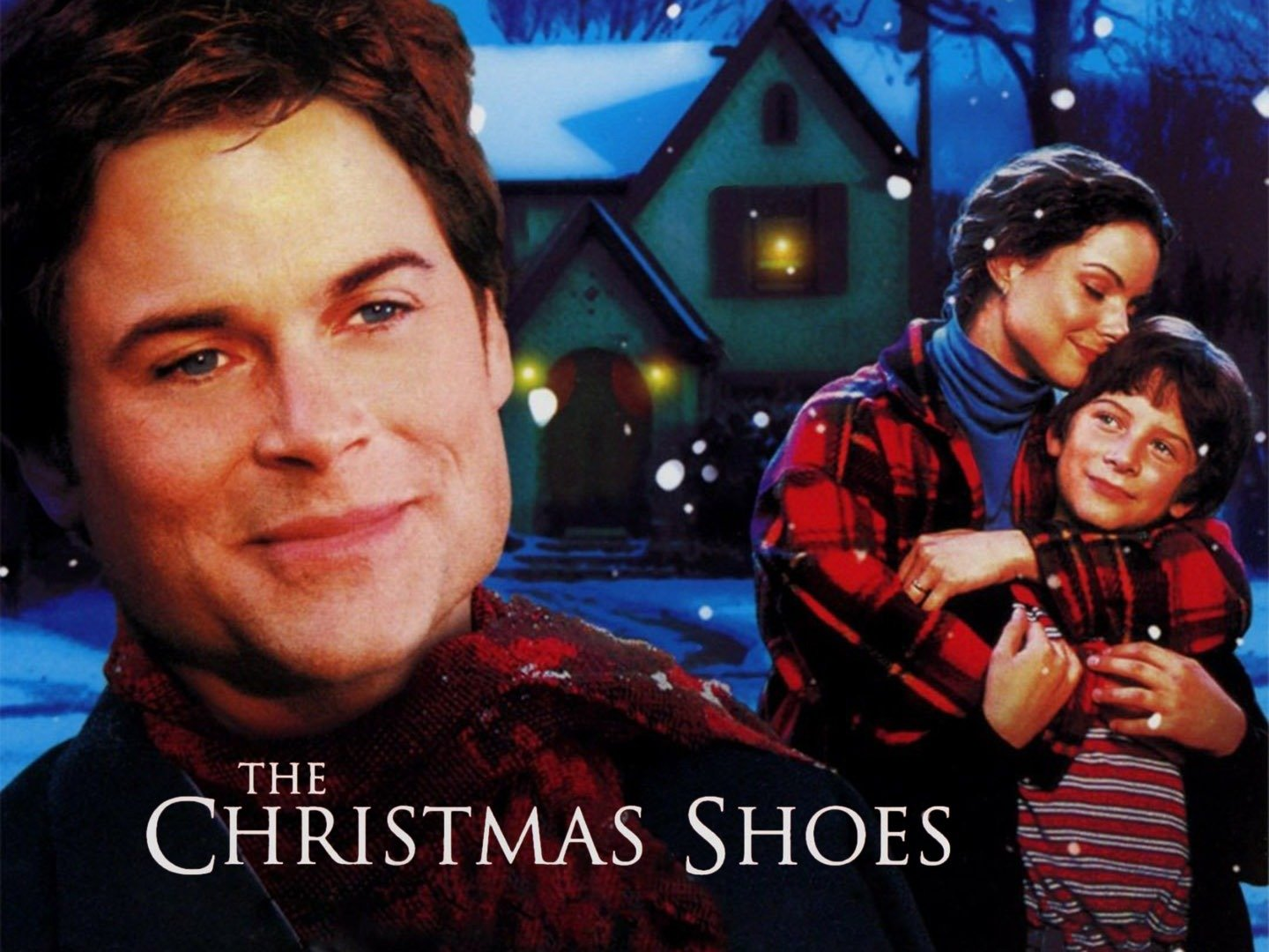 The Christmas Shoes 2002 Rotten