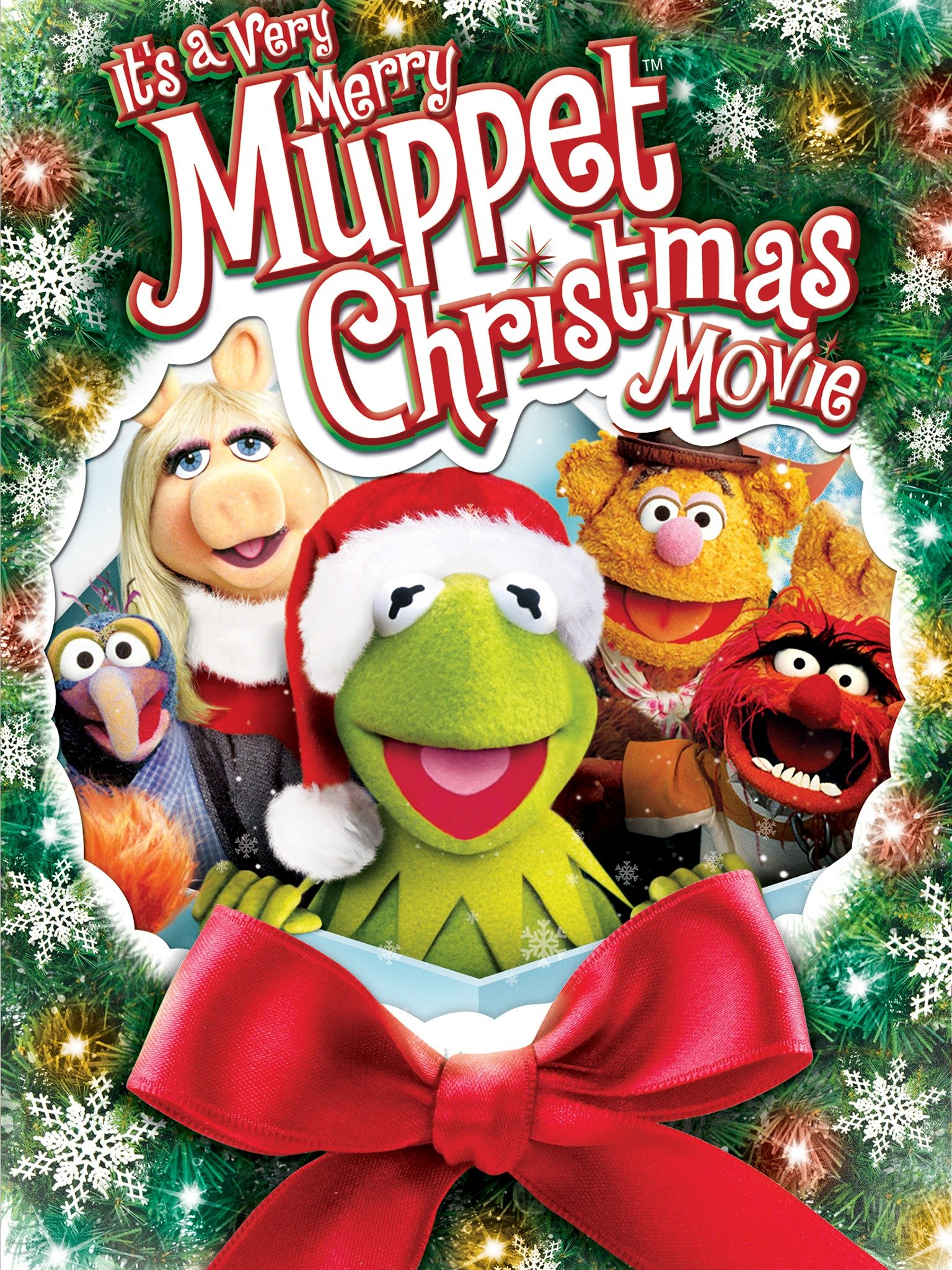 It S A Very Merry Muppet Christmas Movie 2002 Rotten Tomatoes