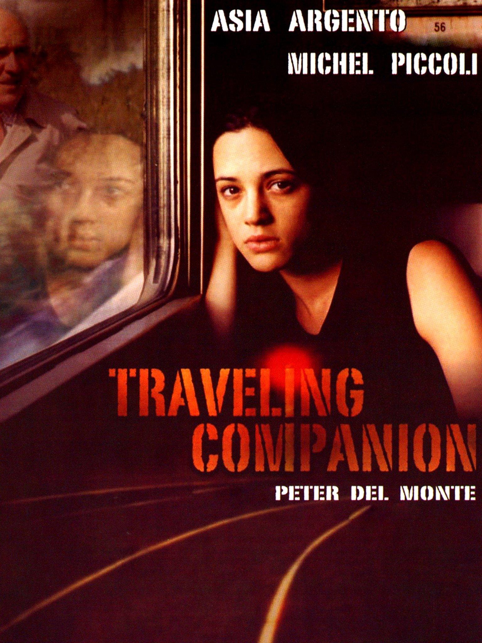 Traveling Companion