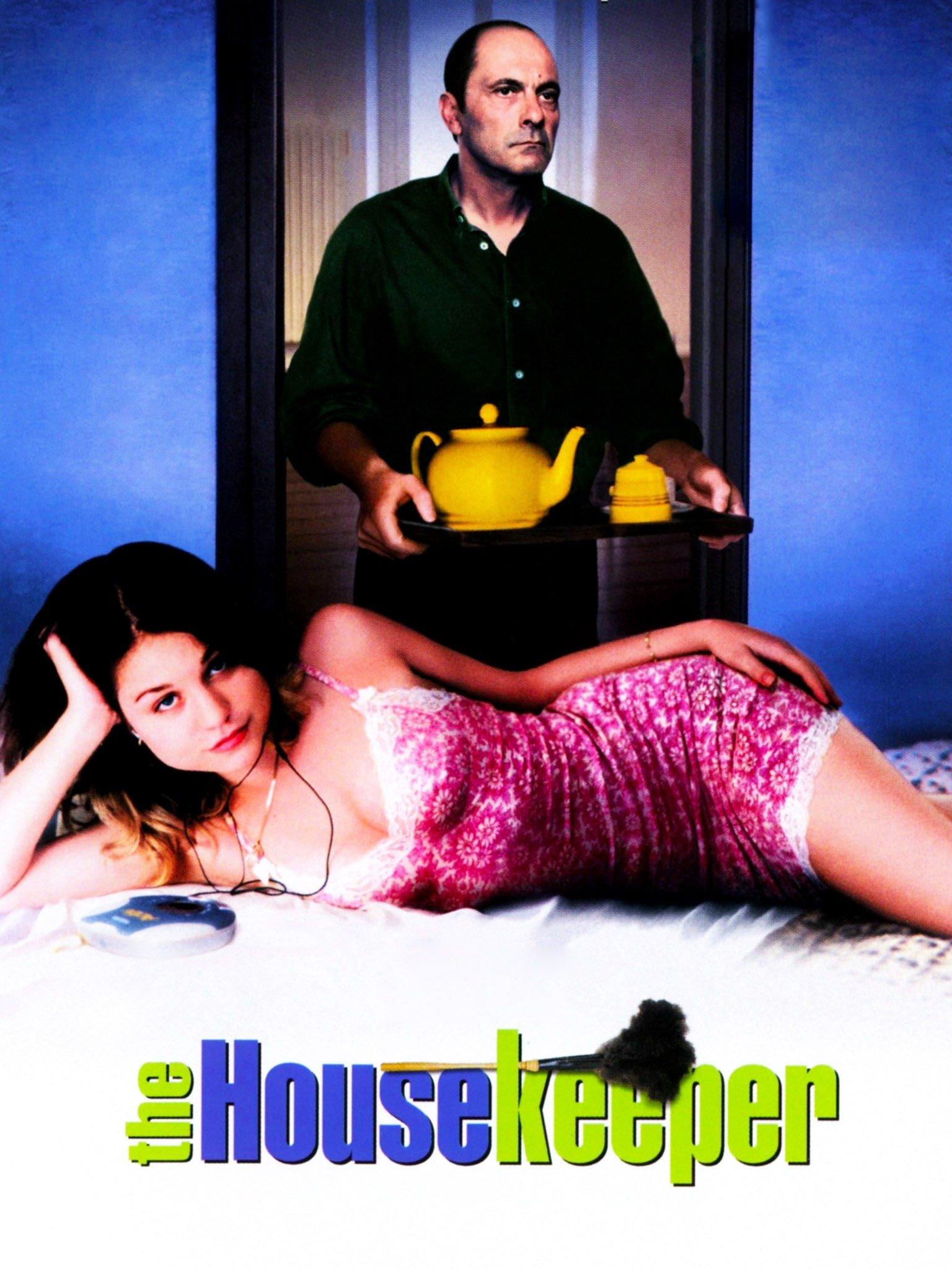 A Housekeeper (Une femme de ménage)