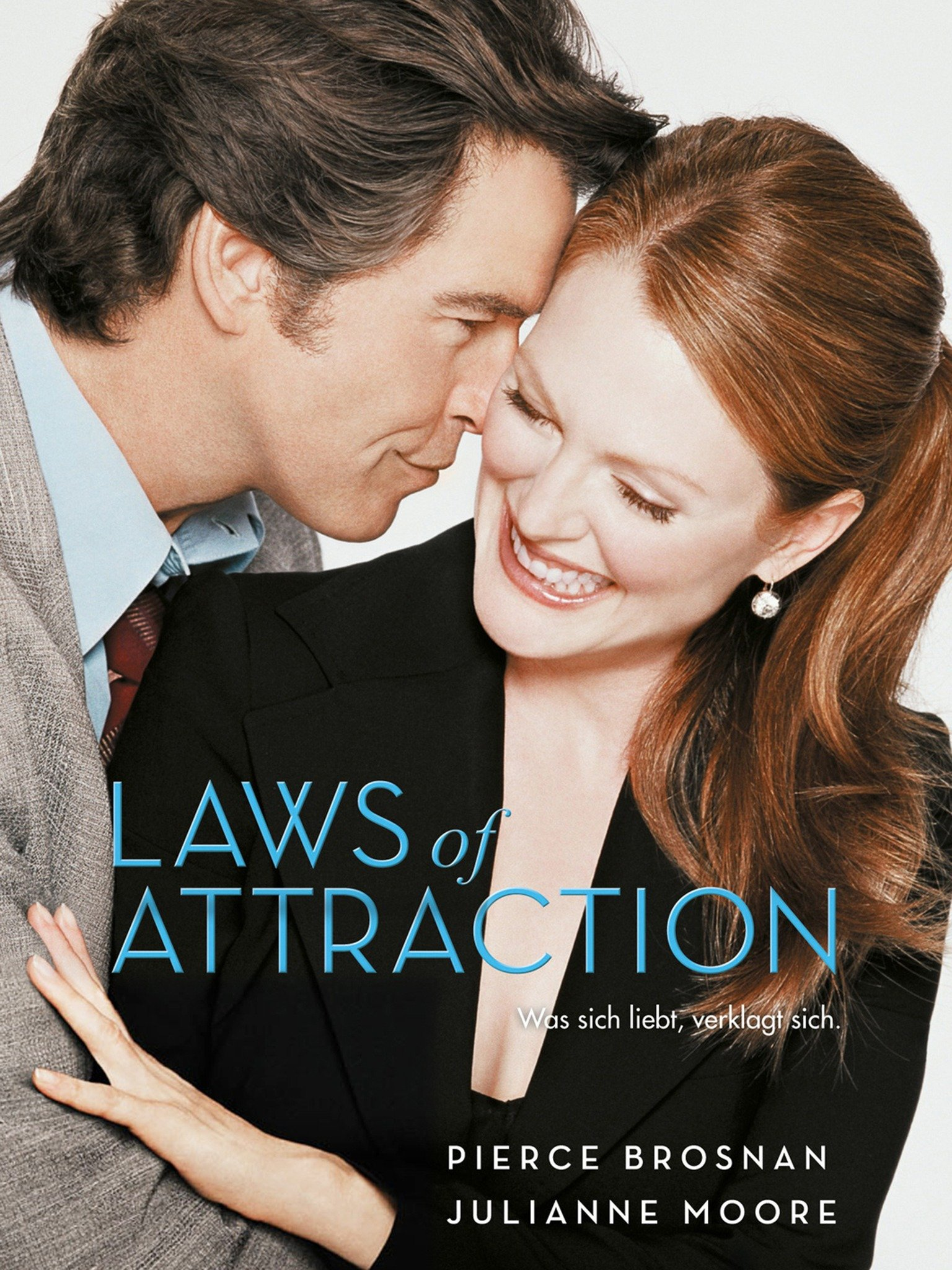 Laws of Attraction (2004) - Rotten Tomatoes