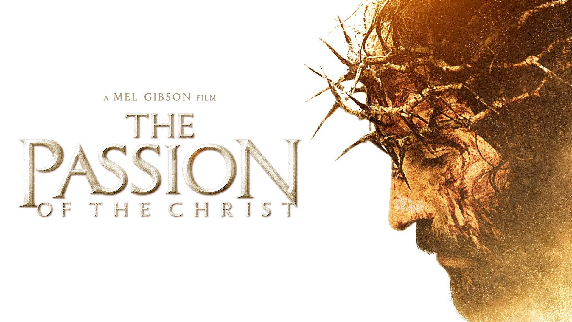 The Passion Of The Christ Movietickets