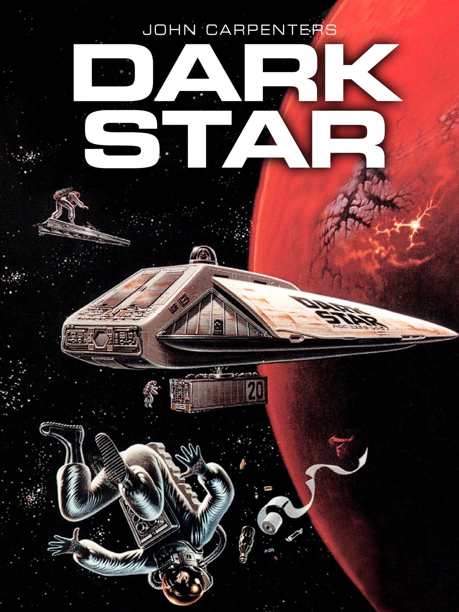 Dark Star 1974 Rotten Tomatoes