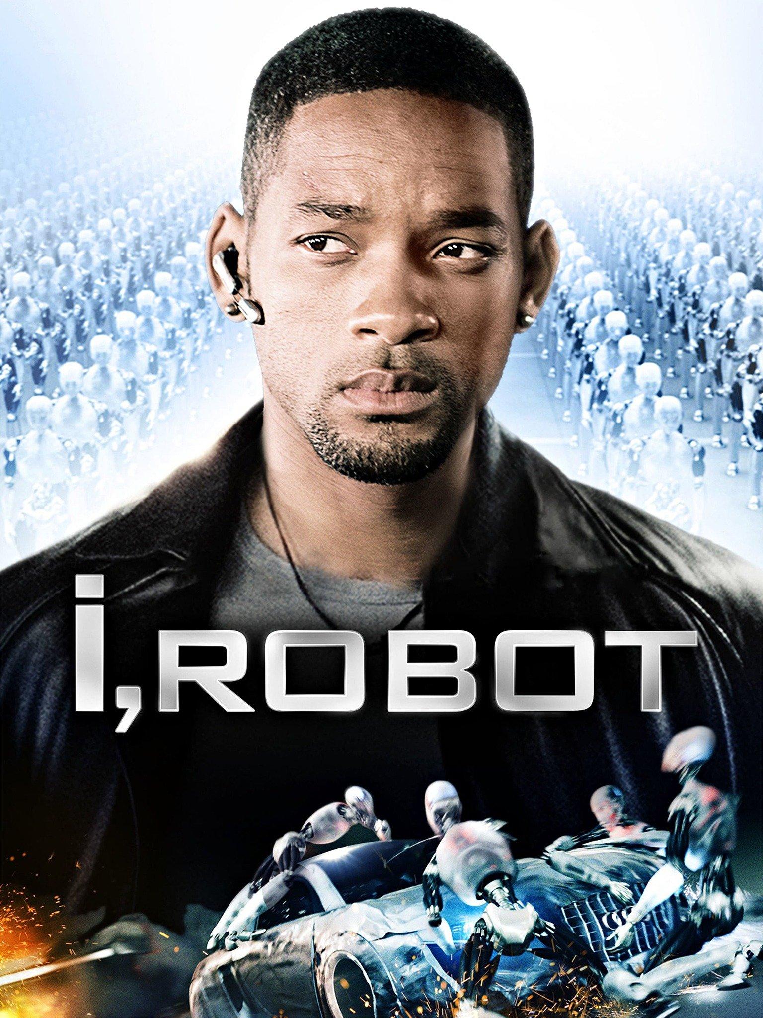 I, Robot (2004) - Rotten Tomatoes