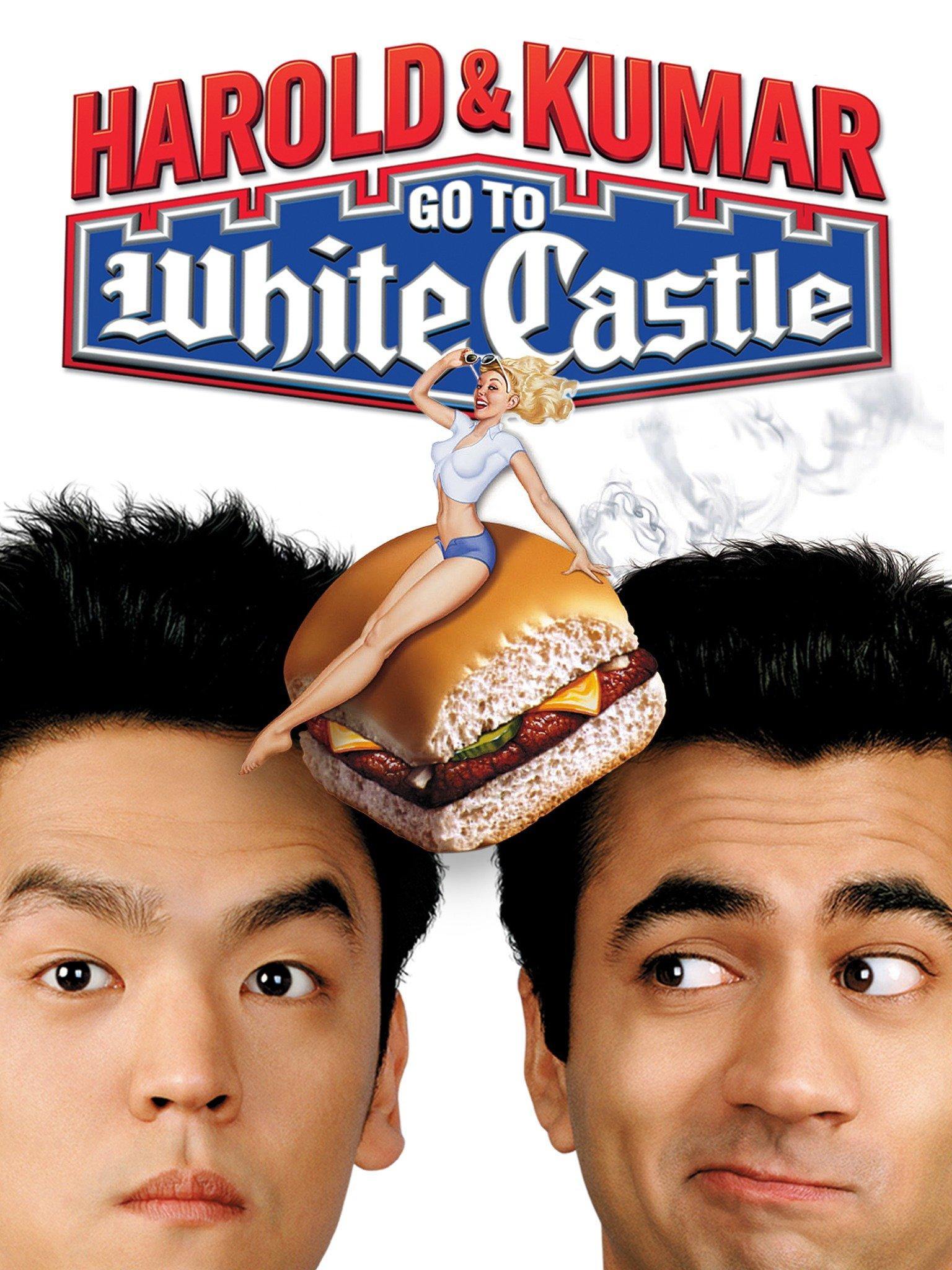 Harold Kumar Go To White Castle Rotten Tomatoes