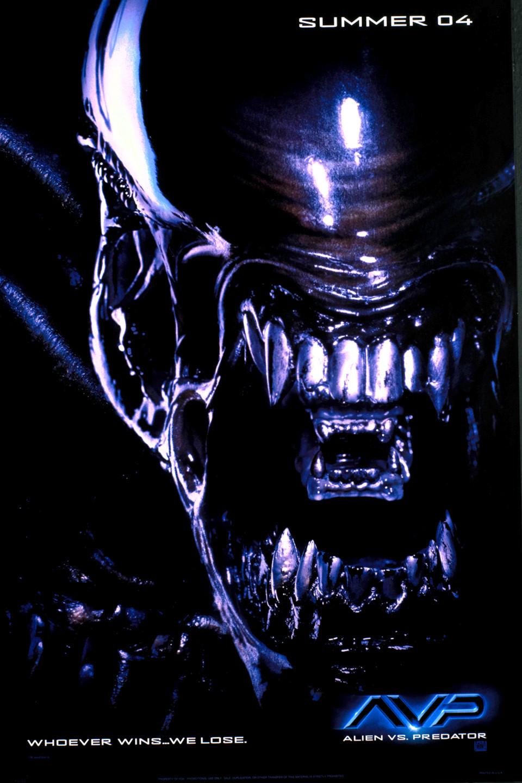 Avp Alien Vs Predator 2004 Rotten Tomatoes