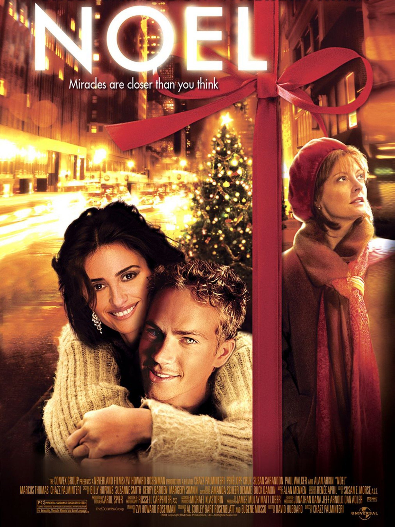 Noel (2004) - Rotten Tomatoes