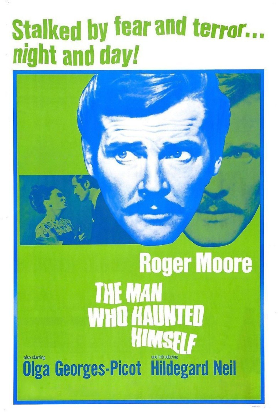 The Man Who Haunted Himself (1970) - Rotten Tomatoes