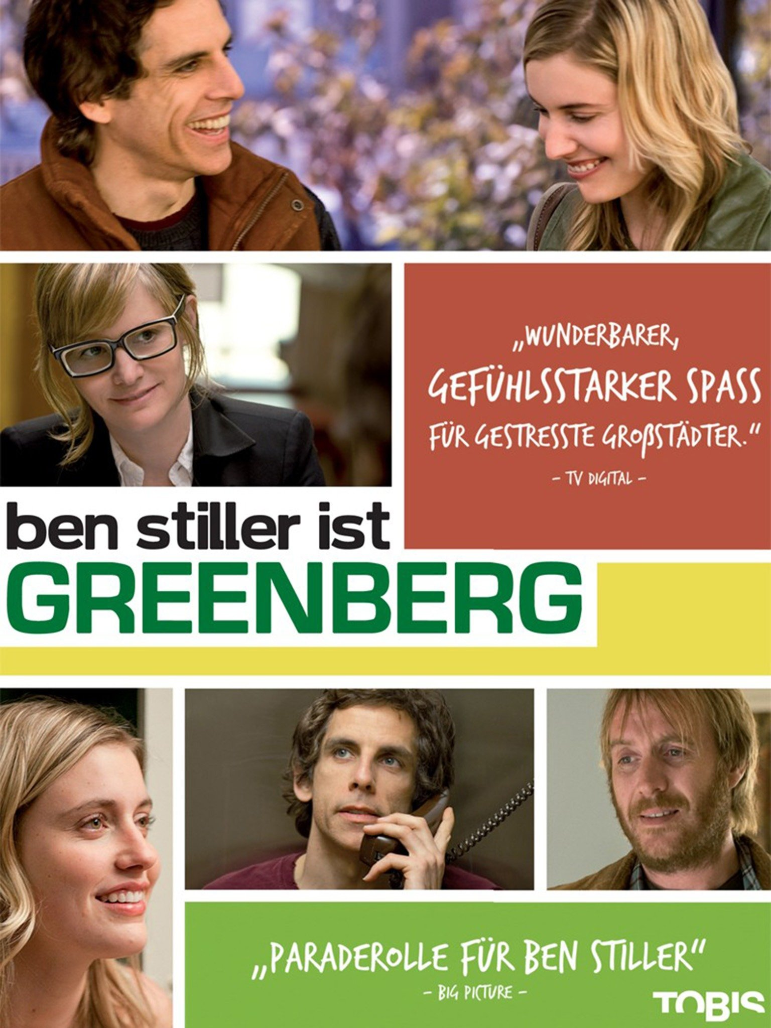 greeberg