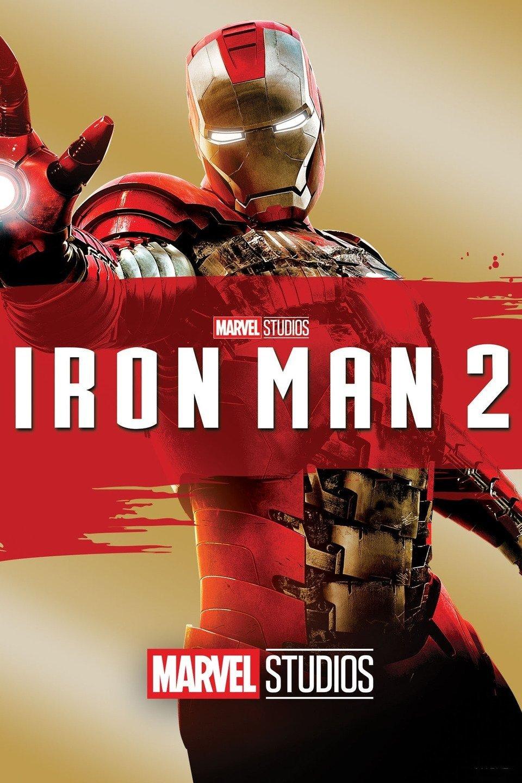 Iron Man 2 2010 Rotten Tomatoes
