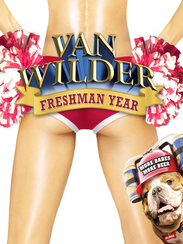 Van Wilder: Freshman Year