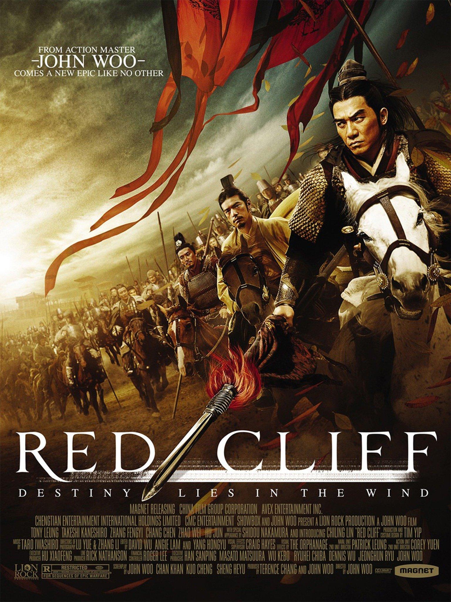 Red Cliff (Chi Bi)