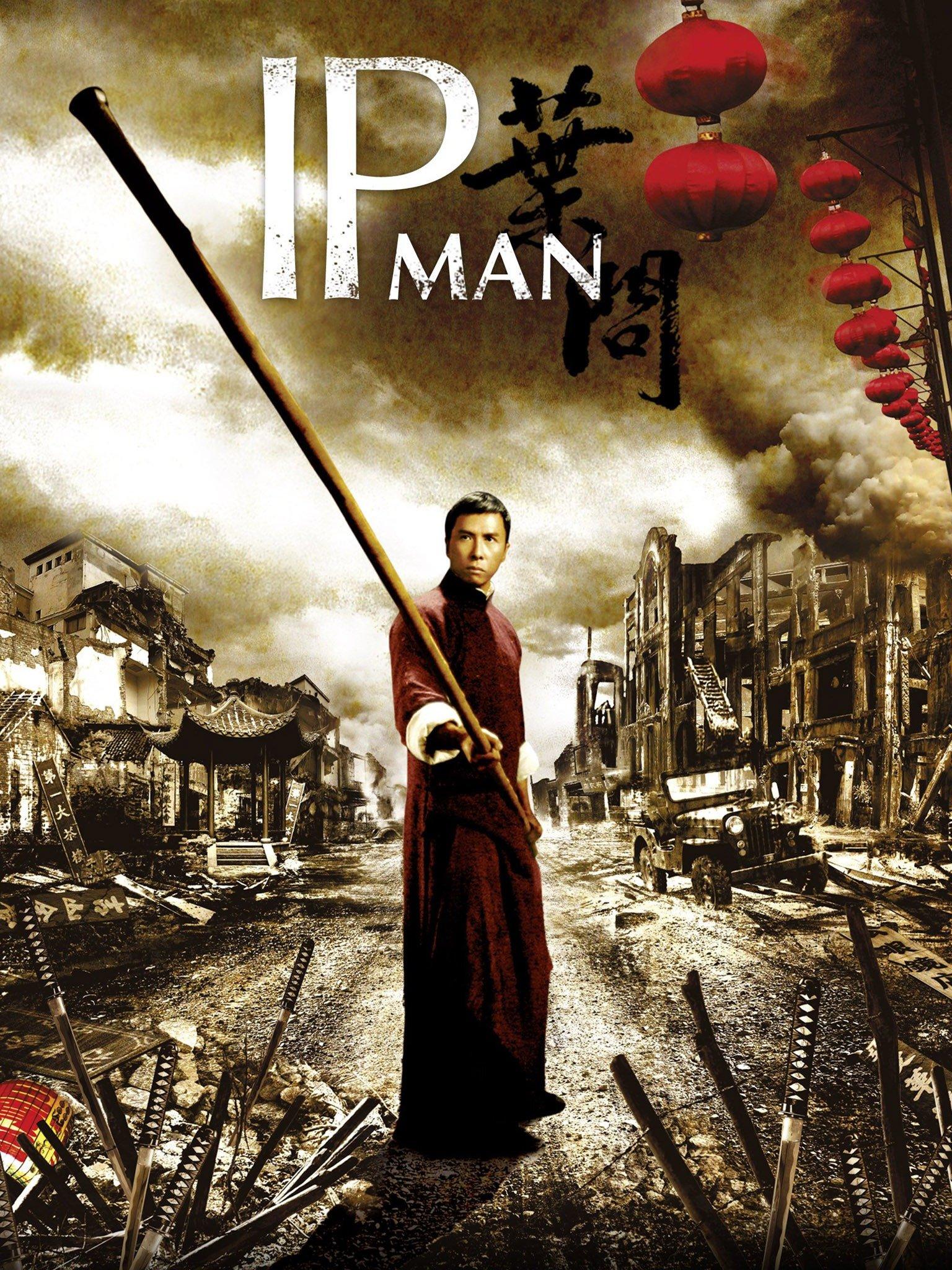 Ip Man 2008 Stream