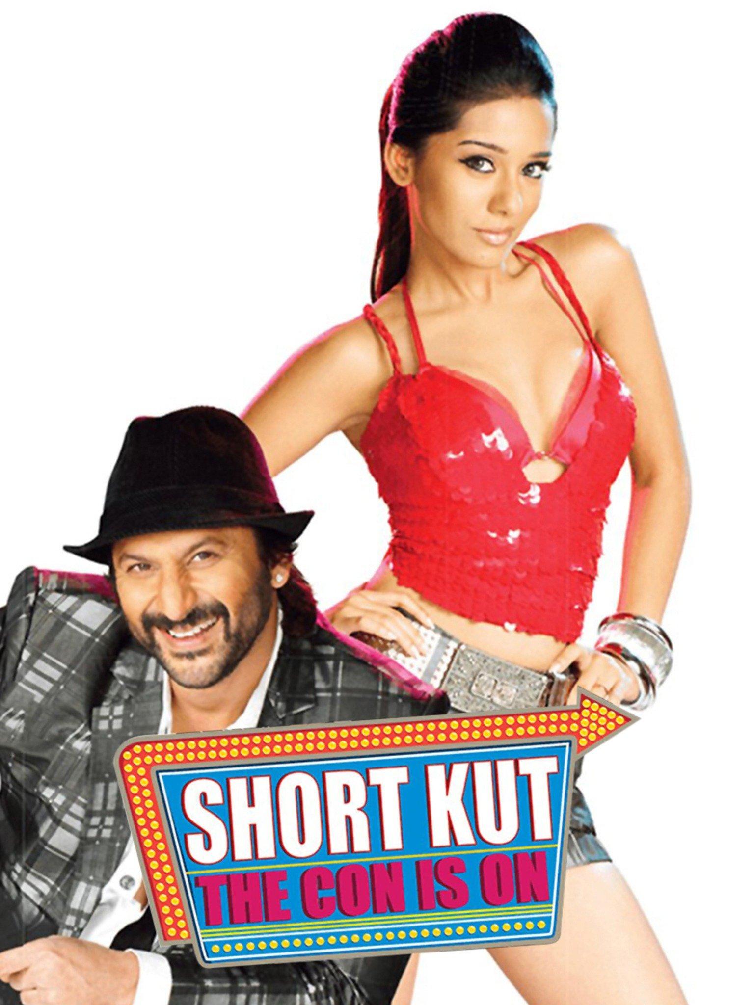 Shortkut 2009 Hindi 720p WebRip 1.1GB   400MB Download