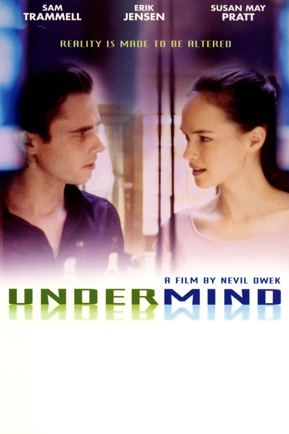 Undermind (At the End of the Day)