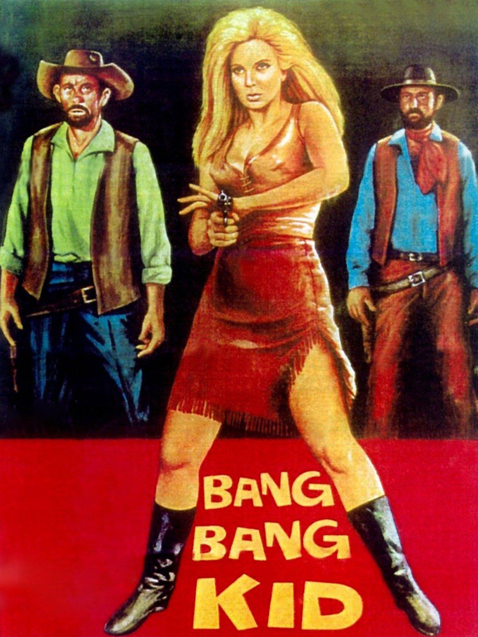 The Bang Bang Kid