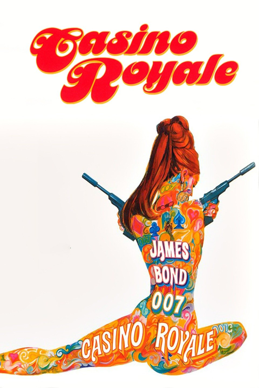 Casino royale 1967 screenplay bomb jack 2 online game