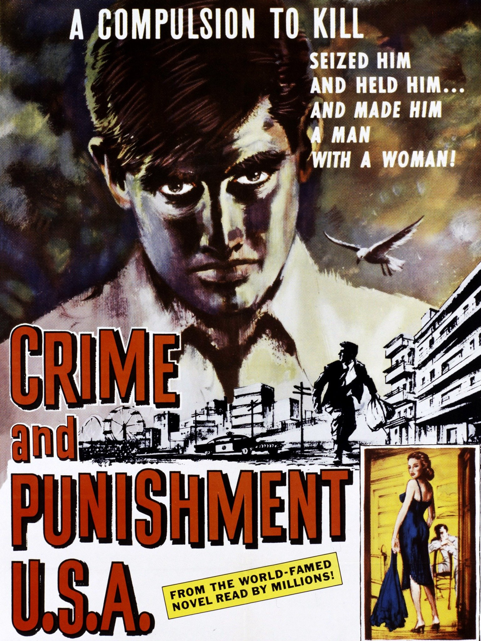 Crime and Punishment, U.S.A.