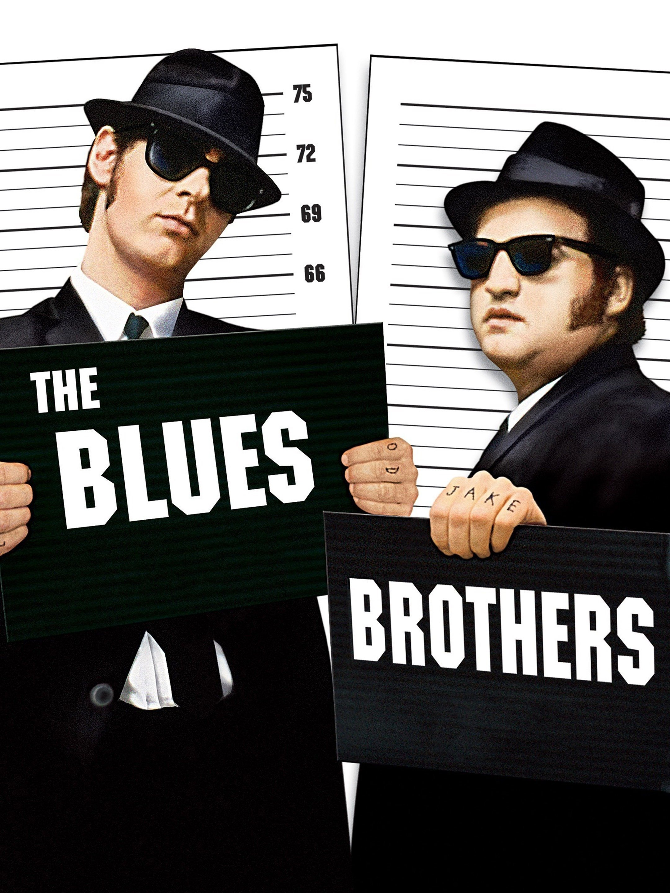 The Blues Brothers 1980 Rotten Tomatoes