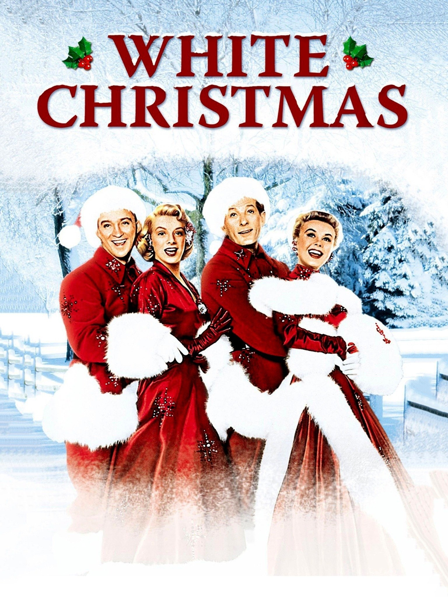 White Christmas In Theaters 2021 White Christmas 1954 Rotten Tomatoes