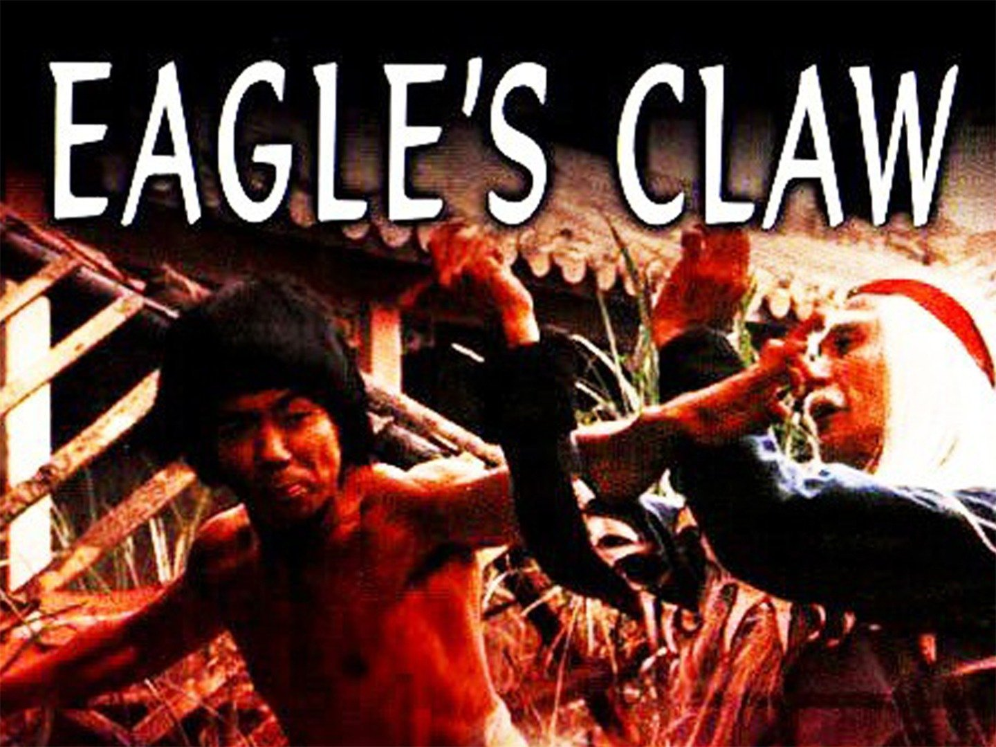 Eagle's Claws