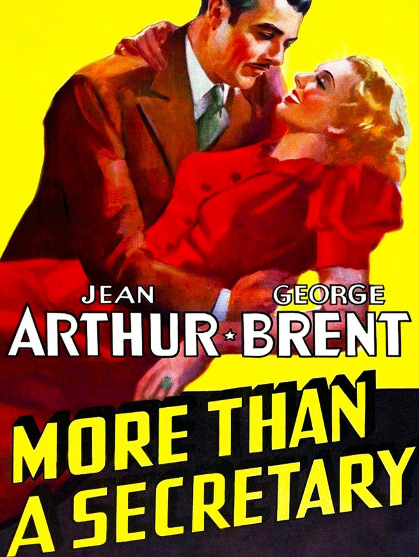 More than a Secretary