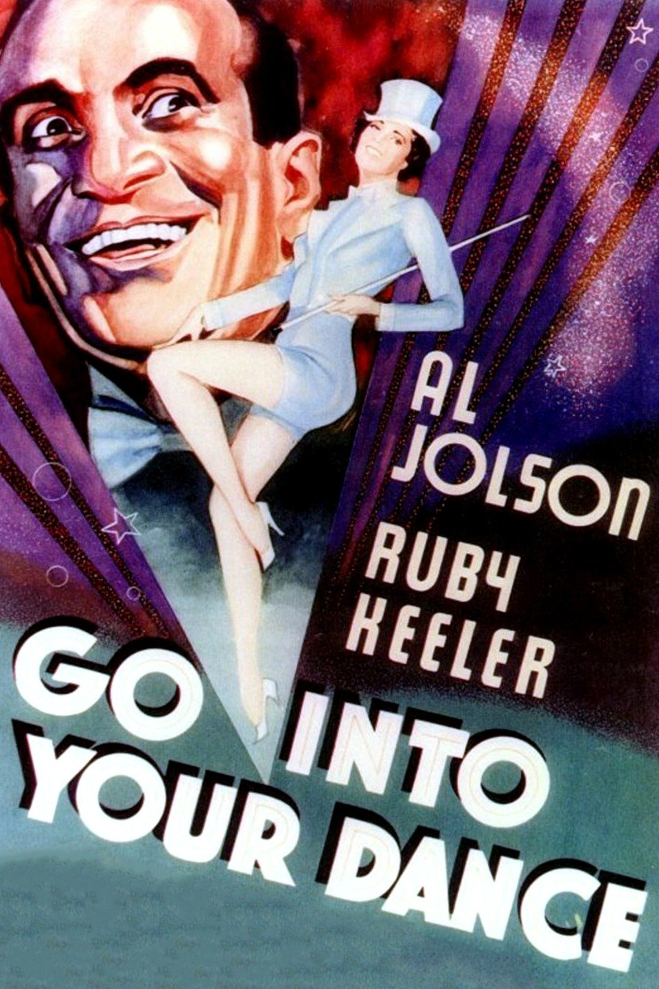 Go Into Your Dance Pictures - Rotten Tomatoes