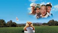 Los locos del golf