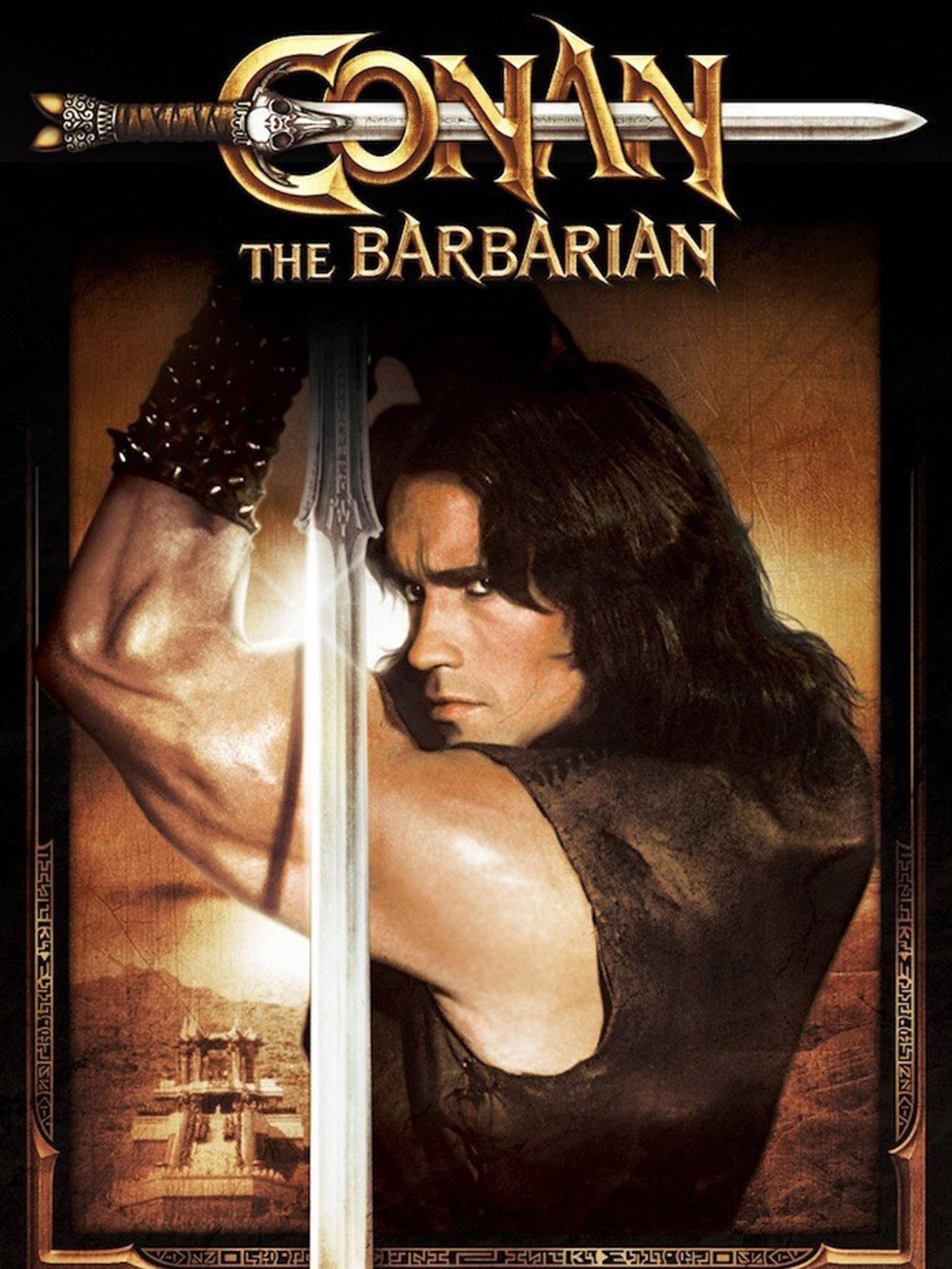 Conan The Barbarian 1982 Rotten Tomatoes