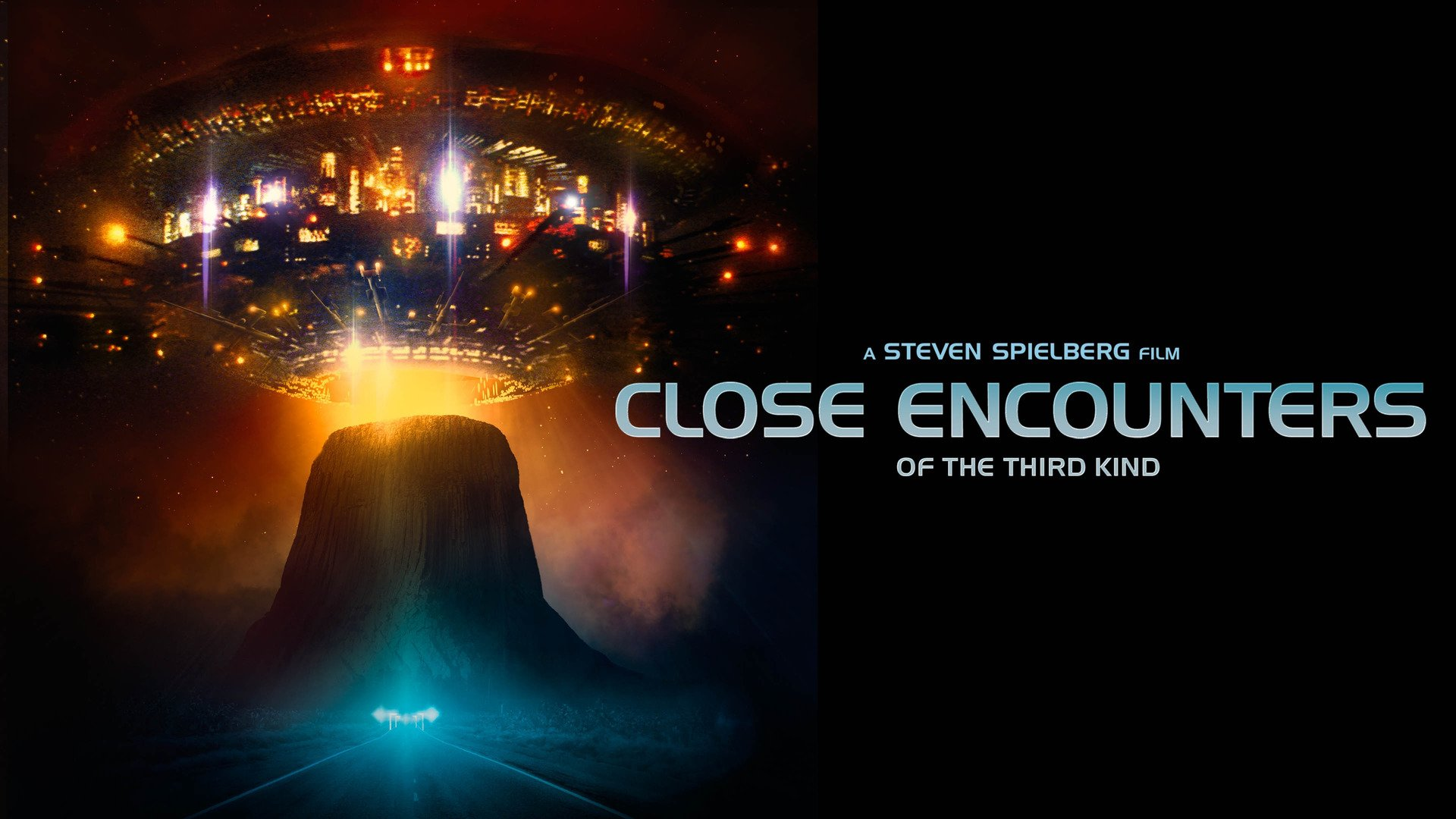 Close Encounters Of The Third Kind Movietickets