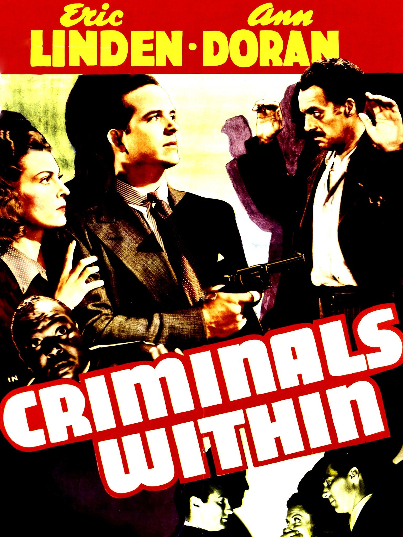 Criminals Within