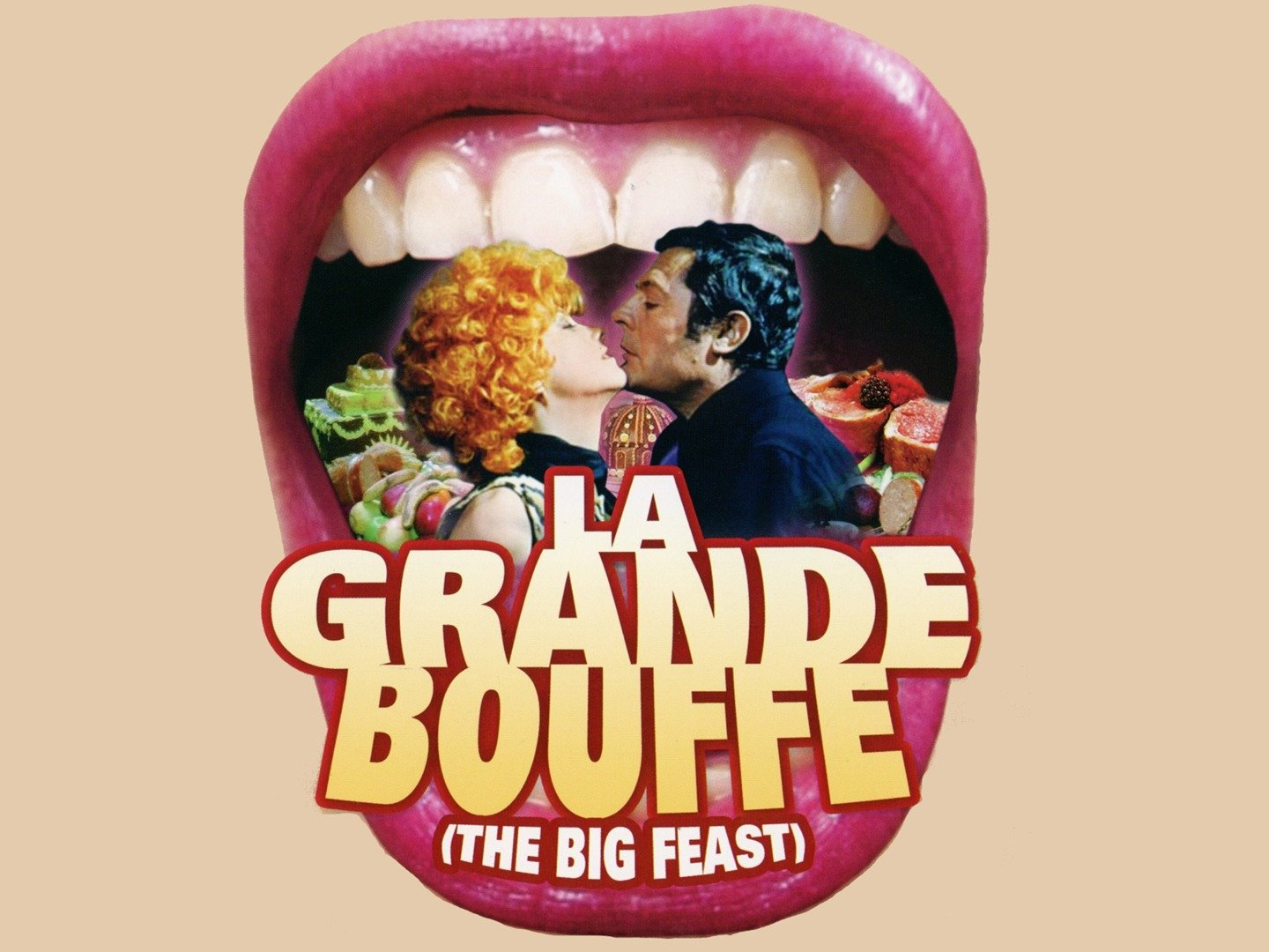 The Big Feast (La Grande Bouffe)