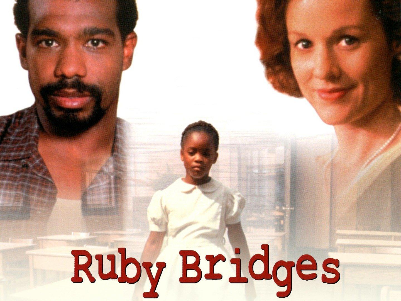 Ruby Bridges (1998) - Rotten Tomatoes