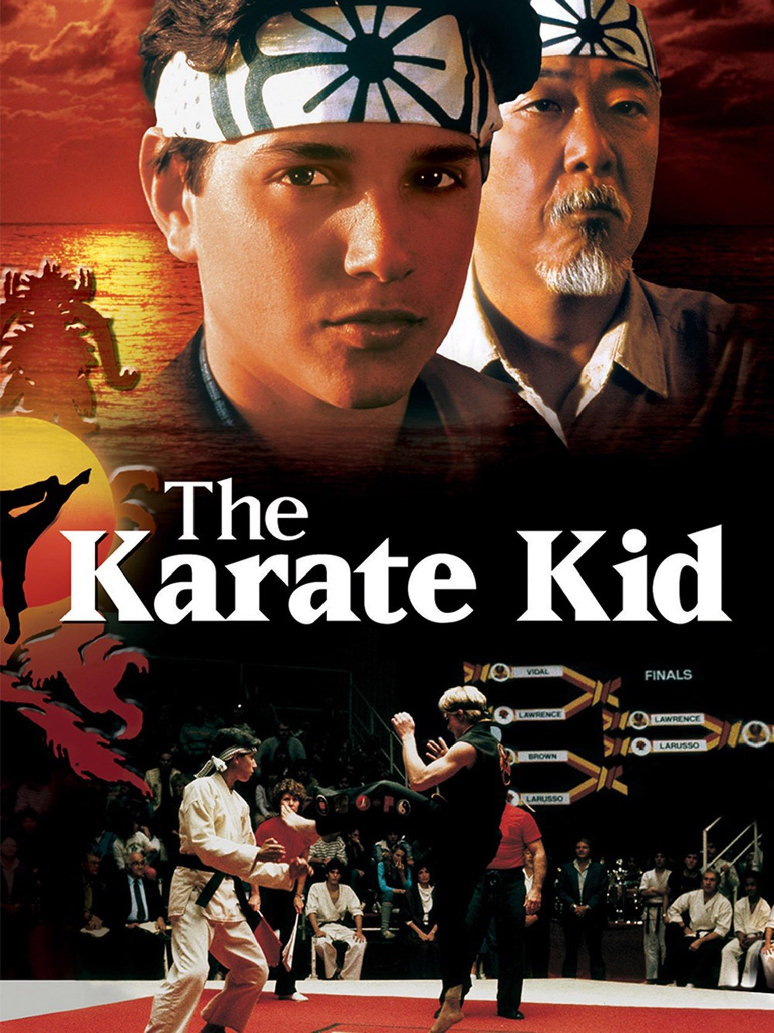 The Karate Kid 1984 Rotten Tomatoes