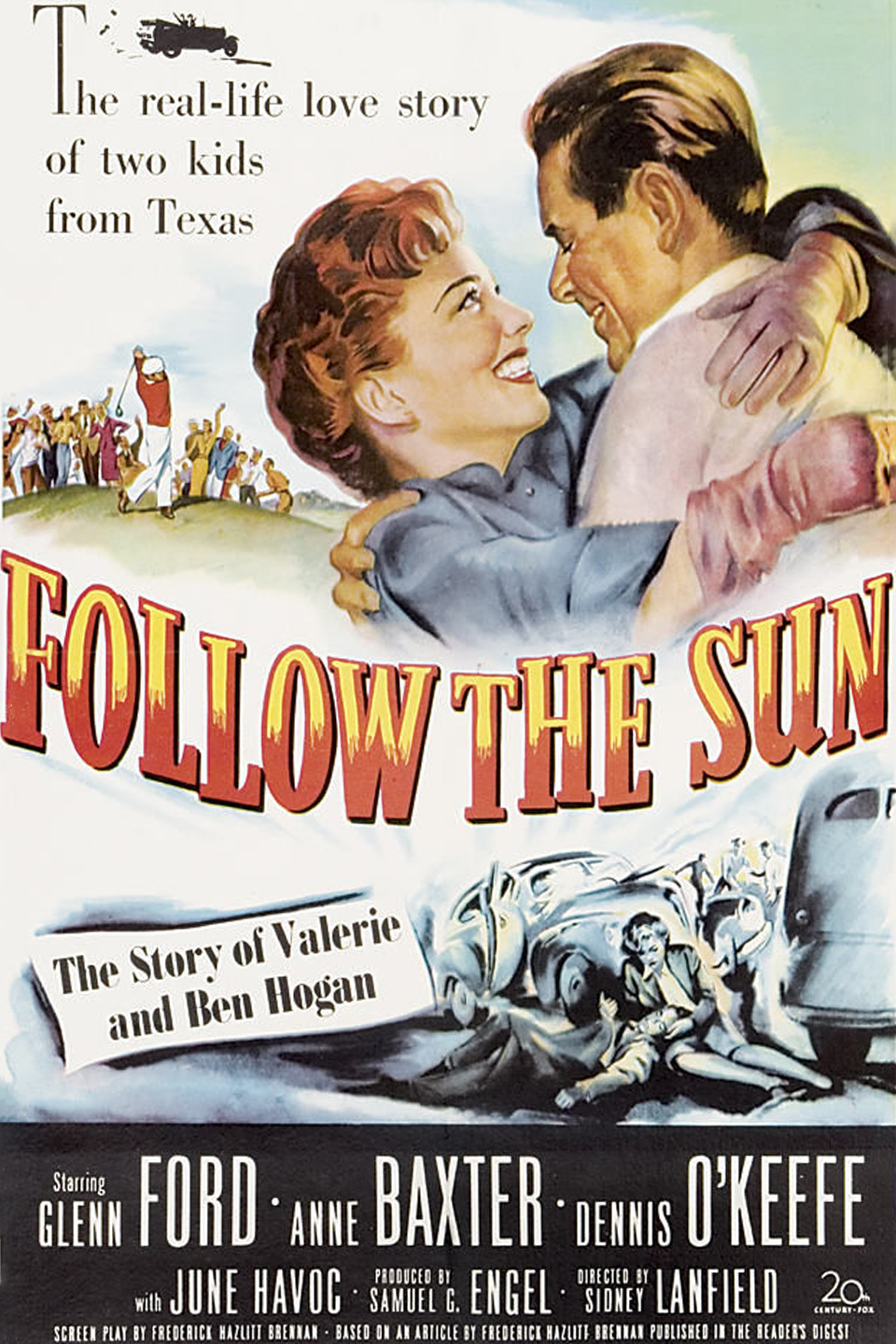 Follow the Sun Pictures - Rotten Tomatoes