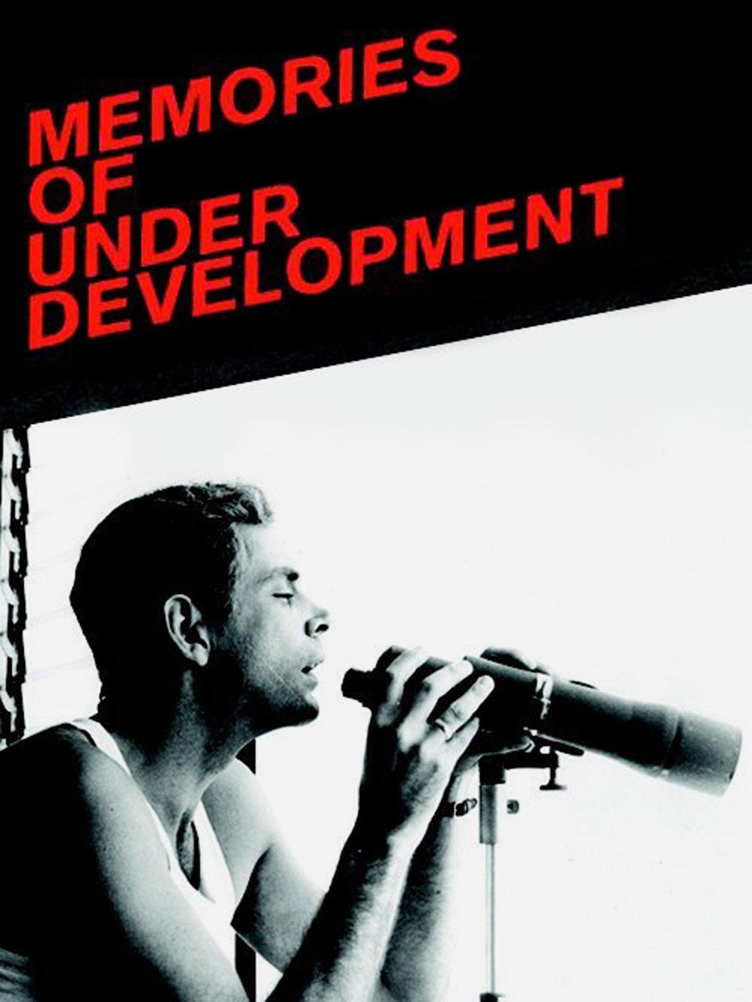 Memories of Underdevelopment (Memorias del subdesarrollo)