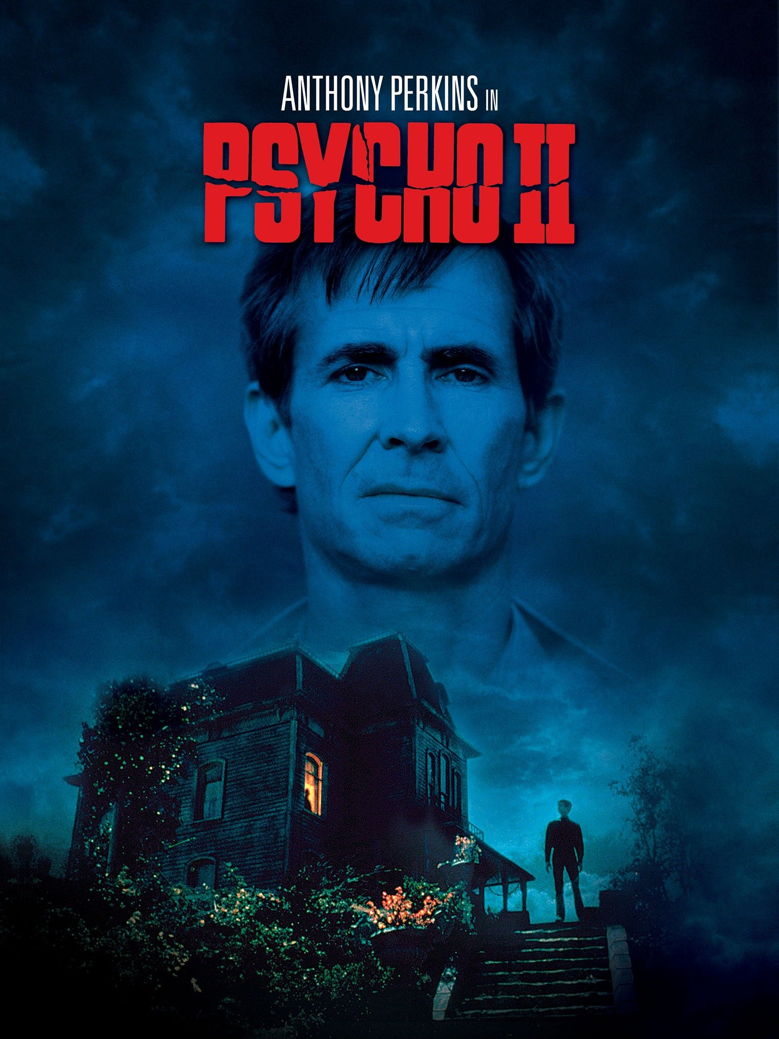 Psycho II (1983) Hindi Dubbed