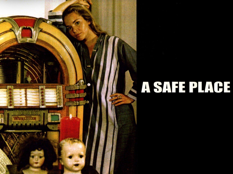 A Safe Place