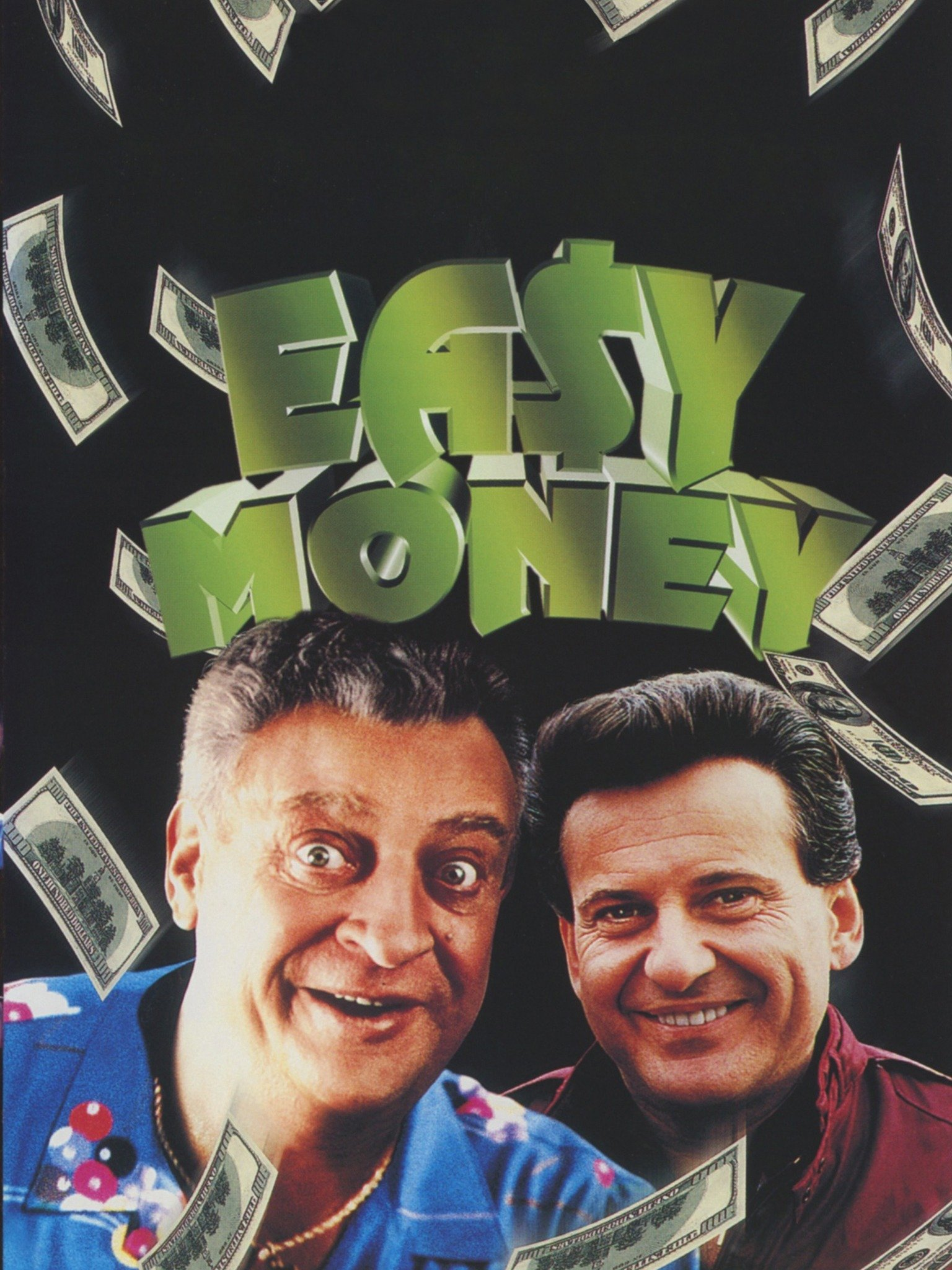 Easy Money - No Such Thing