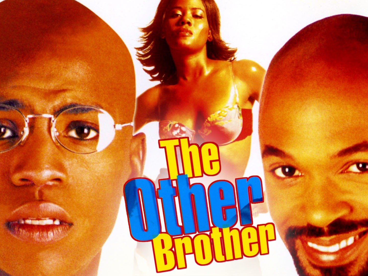 The Other Brother - Movie Reviews
