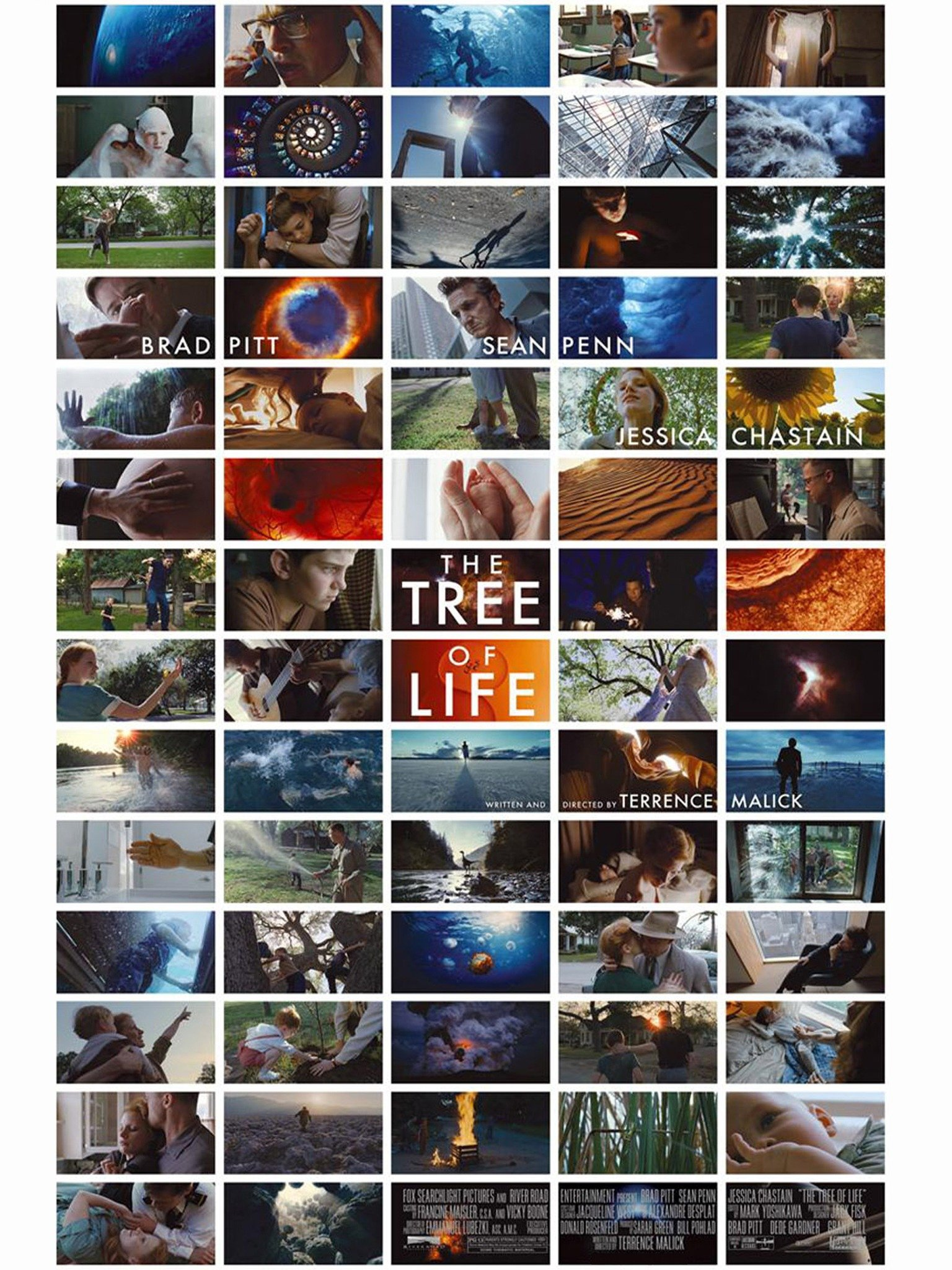 The Tree of Life   Rotten Tomatoes