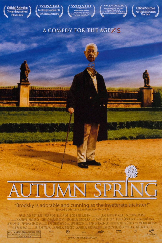 Autumn Spring (Babí léto)
