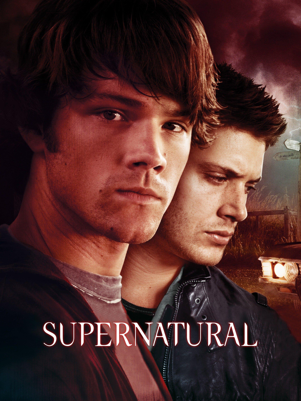 Supernatural   Rotten Tomatoes